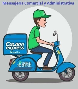 Colibiexpress