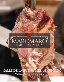 Maromaro