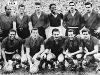 16 títulos del Atlético Nacional en Colombia