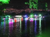 Alumbrados Medellin 2018 un festival de luces y colores