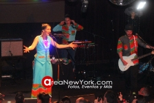 10-09-2017 ATERCIOPELADOS en New York_34