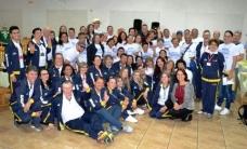 Camerata Vocal el invitado especial al Festival de Coros de Chapecó