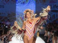 Colombiamoda 2018 belleza y colorido al rededor del diseño