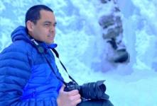 El colombiano que con una foto tomada en un paseo recibe millones de pesos