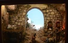Exposición de pesebres El Castillo_1