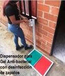 Dispensador para Gel Anti-bacterial: Info. 3207987334 Anderson Cogollo Castañeda, Medellín