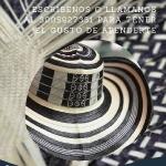 Directamente desde Tuchín, Cordoba, artesanos ofrecen los productos originarios de la región. Cel. 3005927351