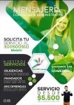 Colibrí Express. Prestamos servicio de mensajería en el área metropolitana de Medellín y municipios aledaños Cel 3005009111