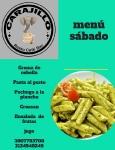 Carajillo Resaturante Café Bar, Domicilios Cel. 3007783708 - 3124548245