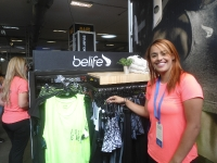 Belife, la primera marca de ropa outdoor en Colombia. https://www.belife.com.co/