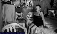 Premio Mujeres Trabajadoras - Aquí termina el sueño americano - Michel Redondo - Francia _3