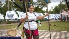Premio Trabajo Doméstico y Economía del Cuidado - Son trabajadoras! - Luis Vera -  PARAGUAY_5