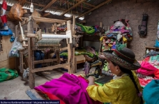 Mujeres de las alturas - Premio Mujeres Trabajadoras - Perú_2