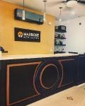 Hotel Boutique Marbore - Santa Marta. La seguridad y la salud es nuestra prioridad. Ofrece habitaciones con aire acondicionado y baño privado. Informes y reservas +57 3005606643