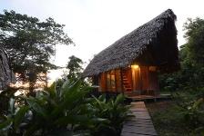 Hotel en el Amazonas entre los mejores del mundo