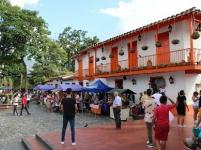 Terceros puestos - Libro de la Feria de las Flores - Ricardo Novoa Pastrana
