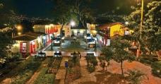 Terceros puestos - Libro de la Feria de las Flores - Carlos Alberto Echavarría Montoya