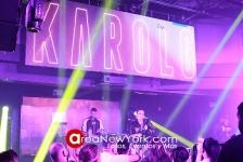 01-19-2018 Karol G en Club Laboom NY_8