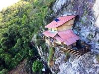 La aventura de hospedarse en una Casa en el Aire