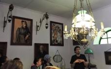 La Casa Museo de Débora Arango abre sus puertas