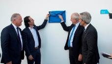 Lavandería ILUNION de España abre planta en Colombia