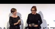 Leonor Espinosa gana premio internacional de gastronomía