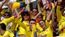 Colombia a Rusia 2018_1