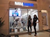 NARACAMICIE inauguró su primera tienda en Medellín