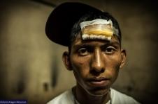 Antonio Aragón Renuncio, Nicaragua, Ganador NIñez trabajadora_5