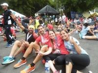 Un Festival deportivo se vivió en Corre Mi Tierra 2018