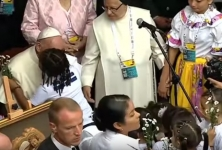 Papa Francisco en Medellin_1