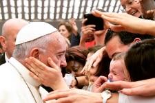 Papa Francisco en Medellin_2