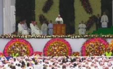 Papa Francisco en Medellin_3