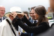 Papa Francisco en Medellin_6